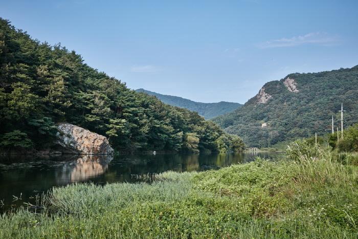 송석정유원지