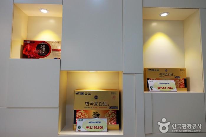한국다원호간보 [한국관광 품질인증/Korea Quality]