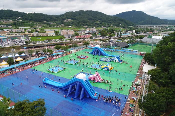 양평물축제 2019