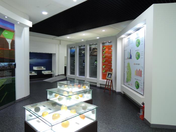 羅州梨博物館(나주배박물관)