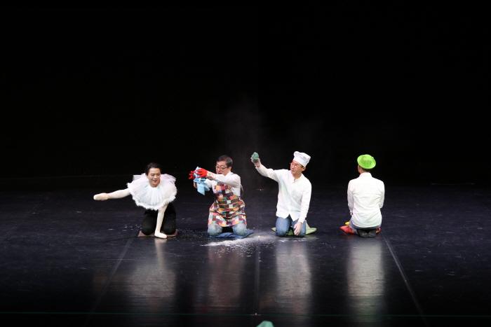 ソウル舞踊祭(서울무용제)