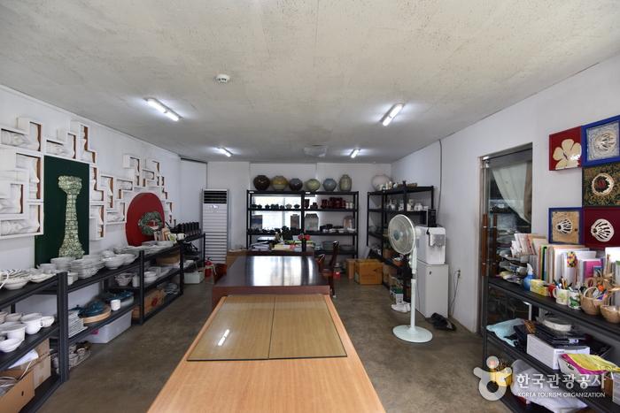 ラン スタジオ[韓国観光品質認証](랑 스튜디오[한국관광품질인증제/ Korea Quality])