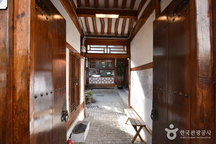 モコジ・ゲストハウス(モコジ) [韓国観光品質認証] (모꼬지 게스트하우스(모꼬지) [한국관광 품질인증/Korea Quality])