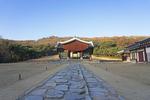 김포 장릉(인헌왕후) [유네스코 세계문화유산]