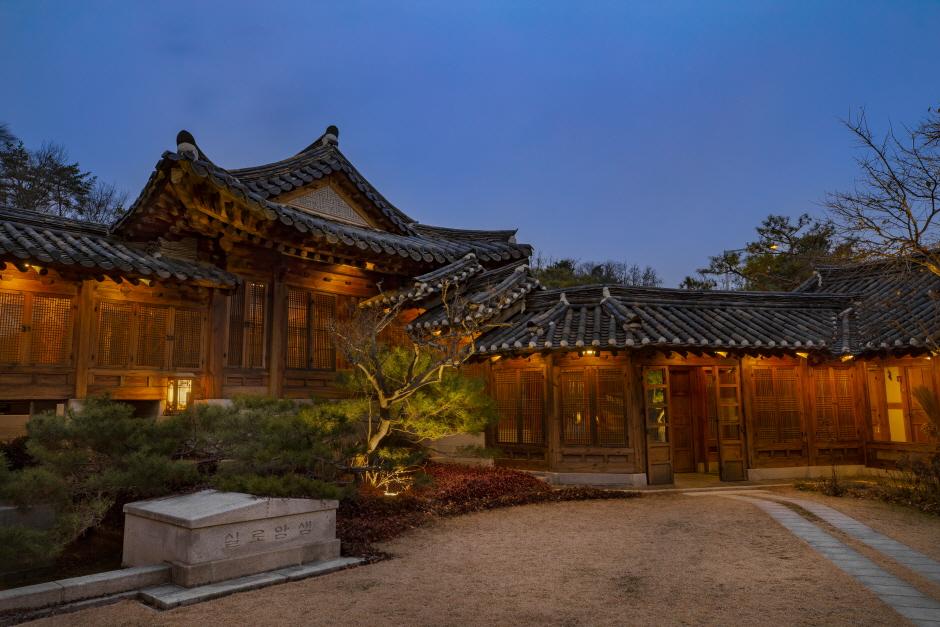 Museo del Mueble de Corea (한국가구박물관)3