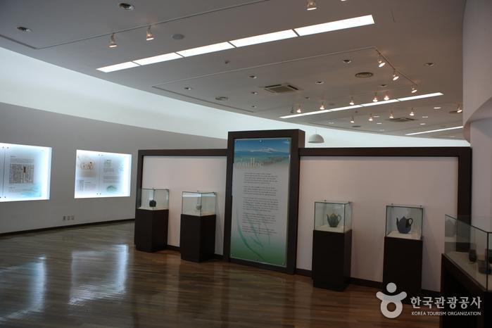 O'sulloc Museum (오설록티뮤지엄)