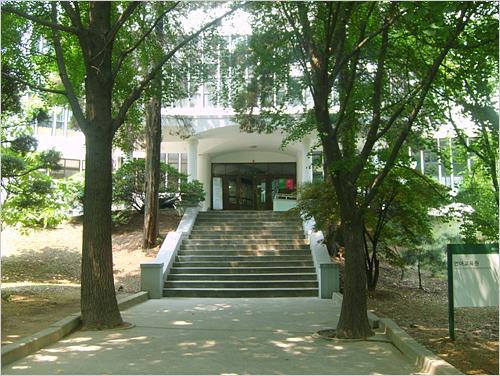 Языковой центр при Университете Конгук (건국대학교 언어교육원)11