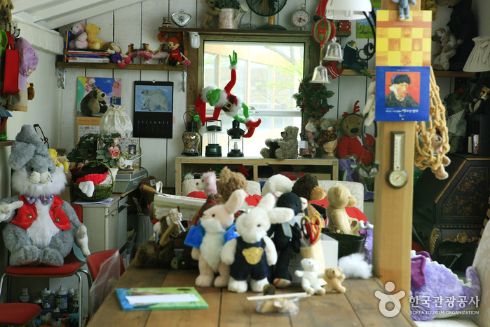 Teddy Bear Farm (테디베어팜)