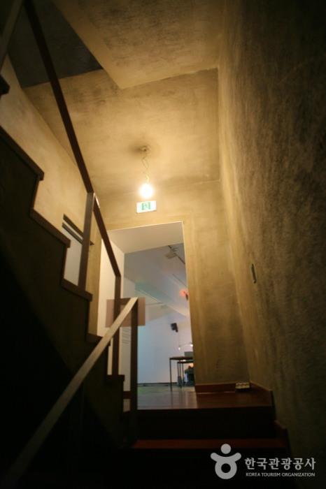 Художественная галерея Инса2