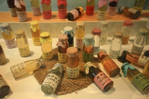 全州传统酒博物馆春节大联欢(전주전통술박물관 설날 한마당)