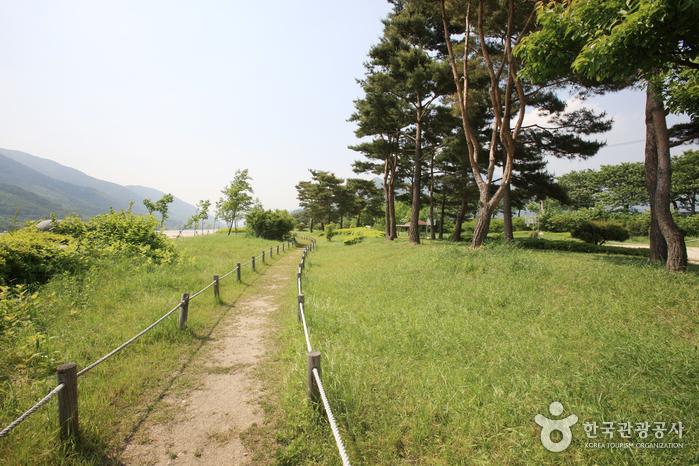 慶尚南道 河東 岳陽[スローシティ](경남 하동 악양 [슬로시티])