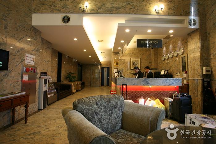 천안메트로관광호텔