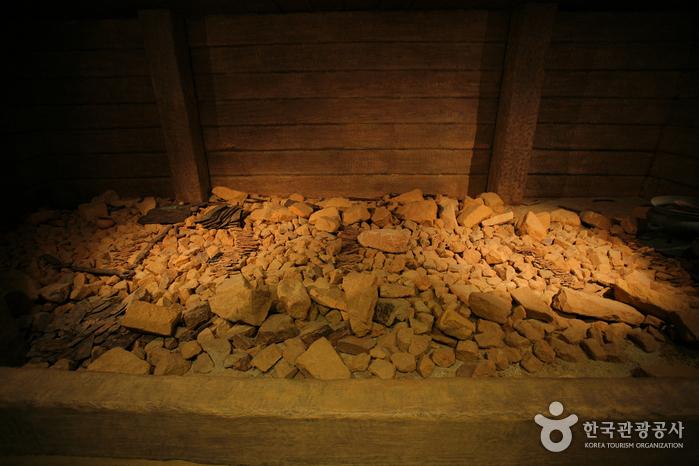 Музей Покчхон (Пусан) (복천박물관(부산))32