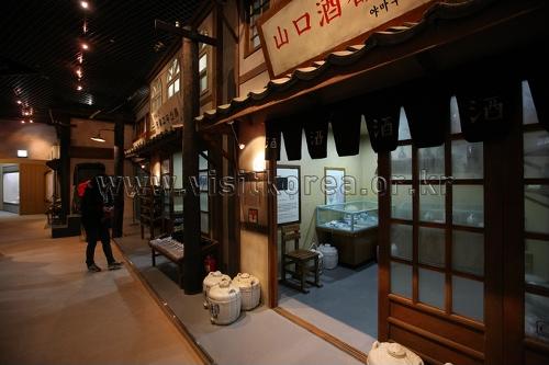 Музей современной истории города Кунсана (군산근대역사박물관)29