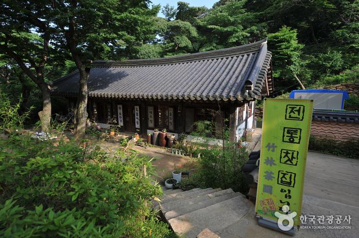 傳燈寺(江華)(전등사(강화))39