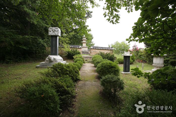 Beopgwangsa Temple (Pohang) (법광사 (포항))