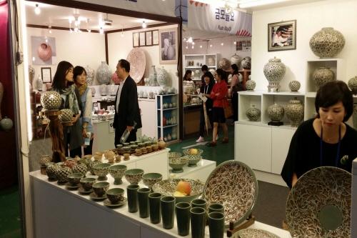 Icheon Ceramic Festi...