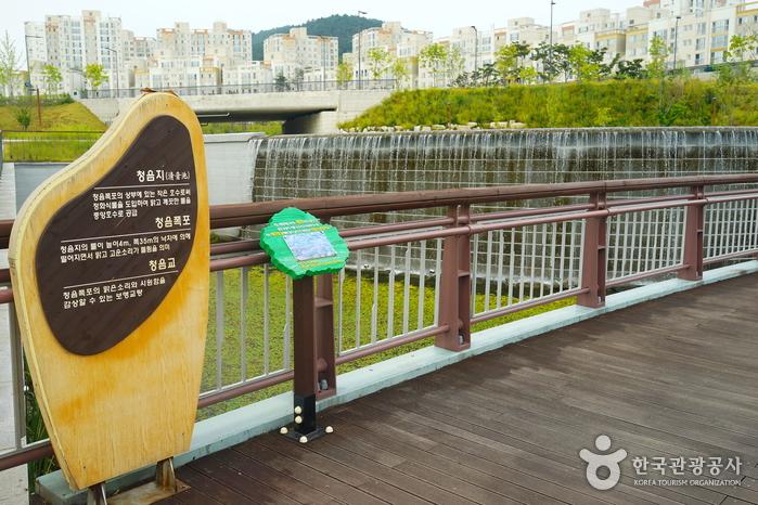 世宗湖水公园(세종호수공원)