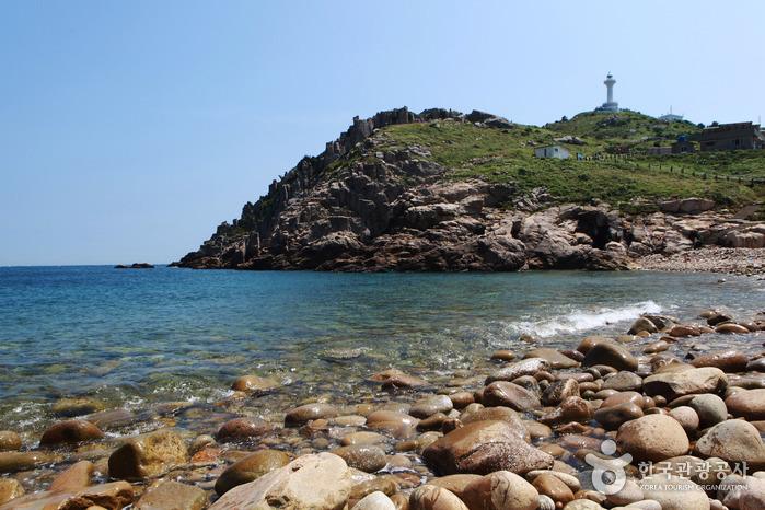 Inseln Maemuldo (매물도)