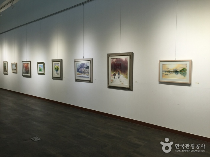 Museo de Arte de Chuncheon (춘천미술관)4