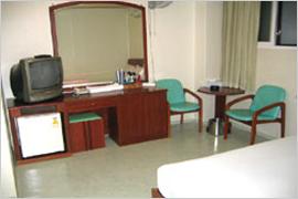 Cheongjin Motel (청진모...