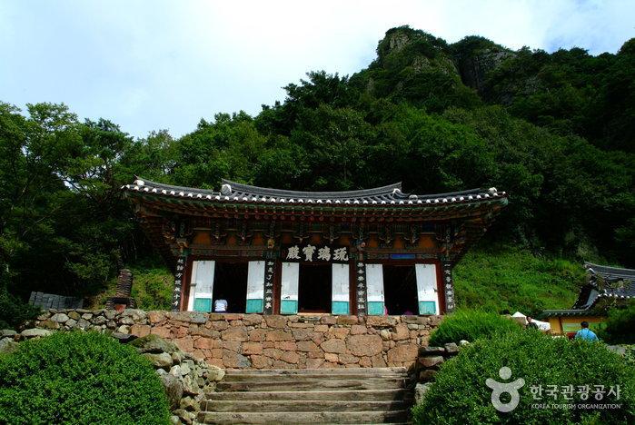 清涼寺(奉化)(청량사(봉화))
