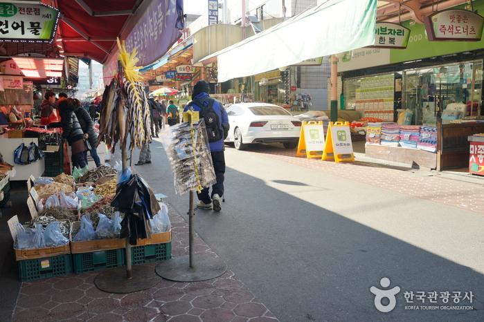 인천 동부시장