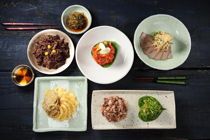Ресторан Хамо (Hamo, 하모)2