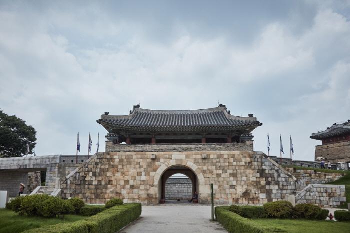 Porte Hwaseomun (화서문)