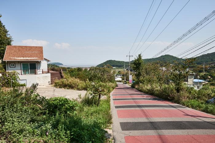 무의 까치놀섬마을 사진4