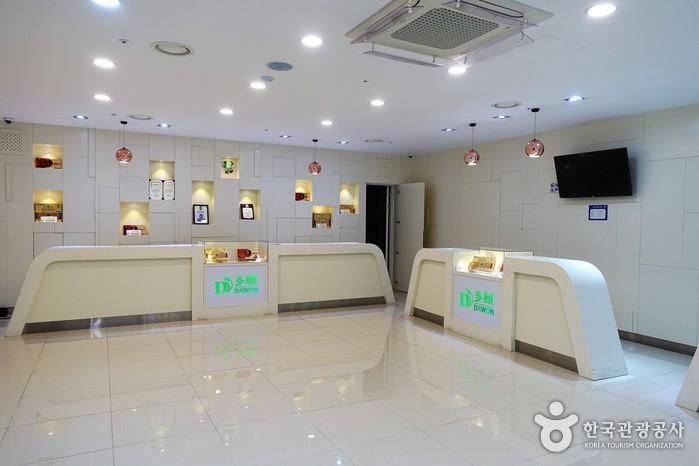 韓國多願護肝寶[韓國觀光品質認證/Korea Quality]한국다원호간보 [한국관광 품질인증/Korea Quality]2