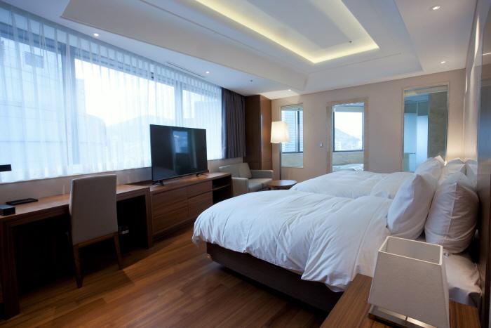 阿班飯店아르반호텔[韓國觀光品質認證/Korea Quality][한국관광 품질인증/Korea Quality]