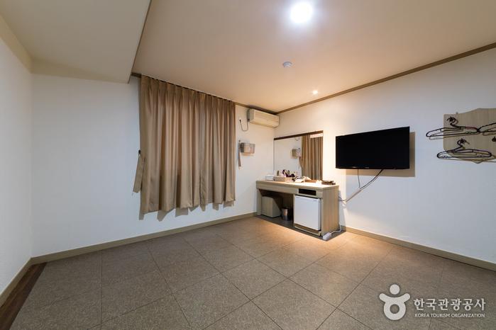 サイパン温泉ホテル[韓国観光品質認証](사이판온천호텔[한국관광 품질인증/Korea Quality])