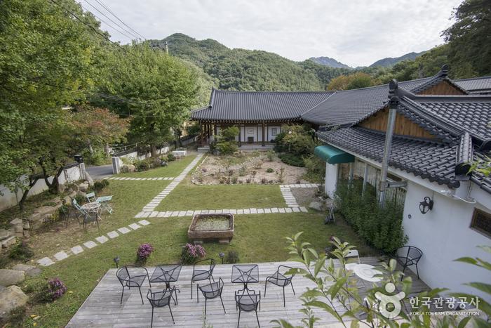 달의 정원 [한국관광 품질인증/Korea Quality]