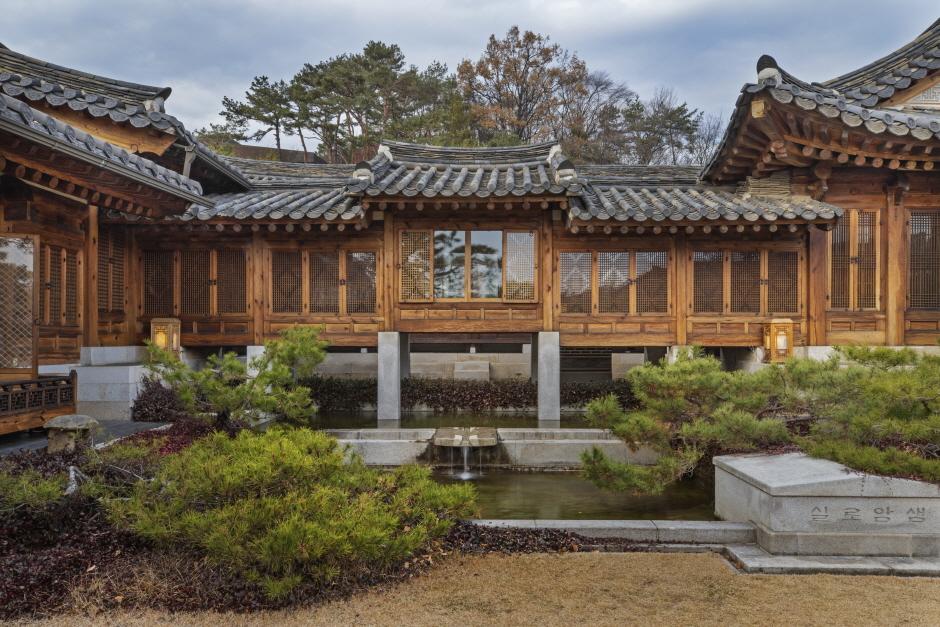 Museo del Mueble de Corea (한국가구박물관)2