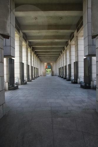 戦争記念館(전쟁기념관)