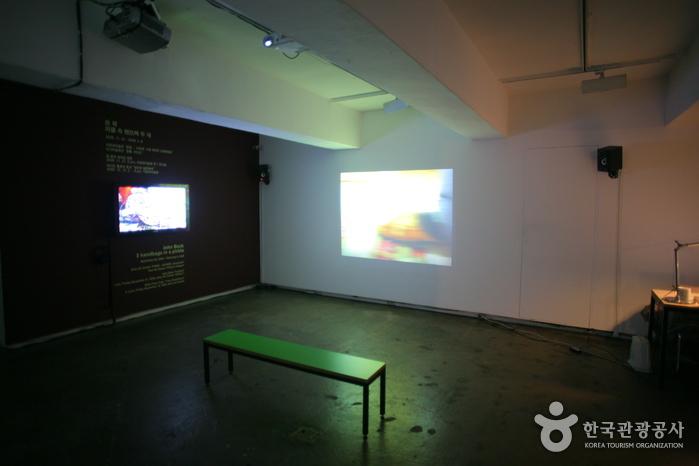 Художественная галерея Инса3