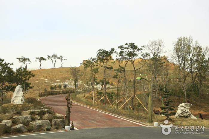 咸平EXPO公園(함평엑스포공원)