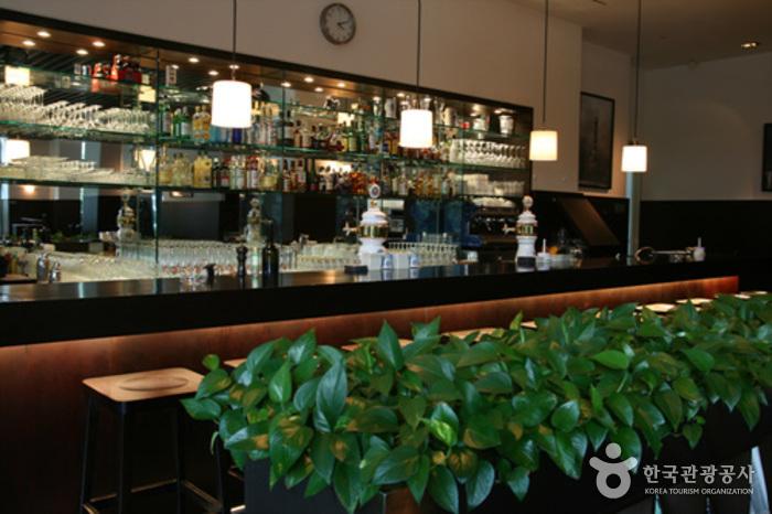 Ресторан Baerlin (베어린)5