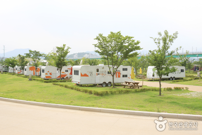 Jarasum Camping