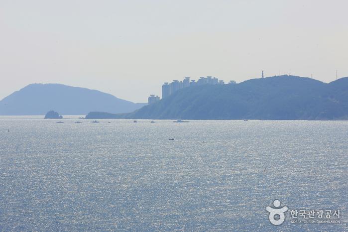 海雲台海水浴場(해운대해수욕장)