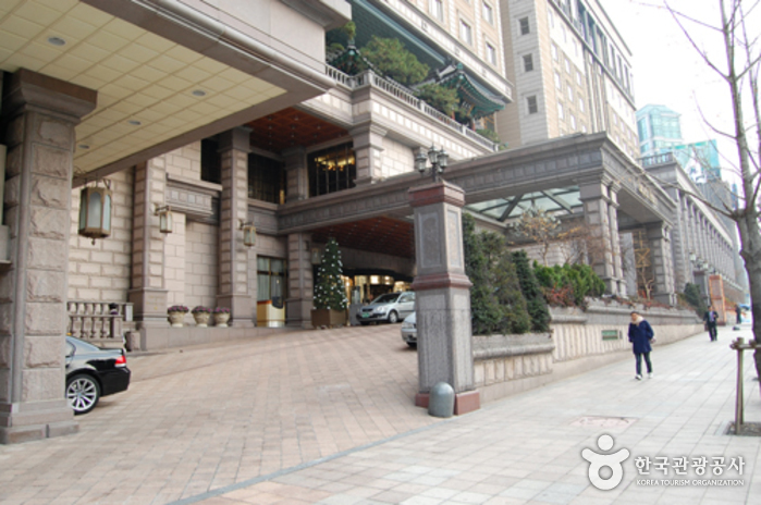 임피리얼 팰리스 호텔 사진18
