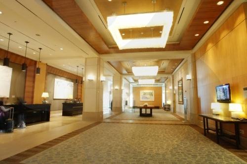 Grand Hyatt Incheon (Formerly Hyatt Regency Incheon) (그랜드 하얏트 인천 - 구 하얏트 리젠시 인천)