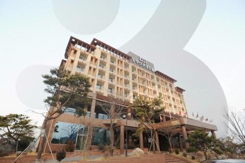 동부산관광호텔