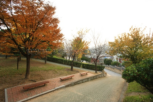 Suyeong Sajeok Park ...