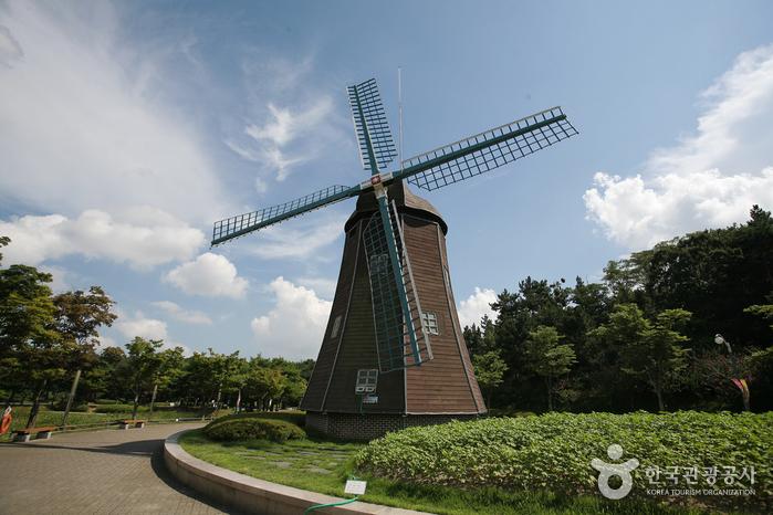 Ulsan Grand Park (울산대공원)