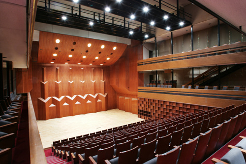 Seoul Arts Center ()