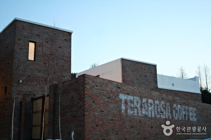 테라로사(서종점)