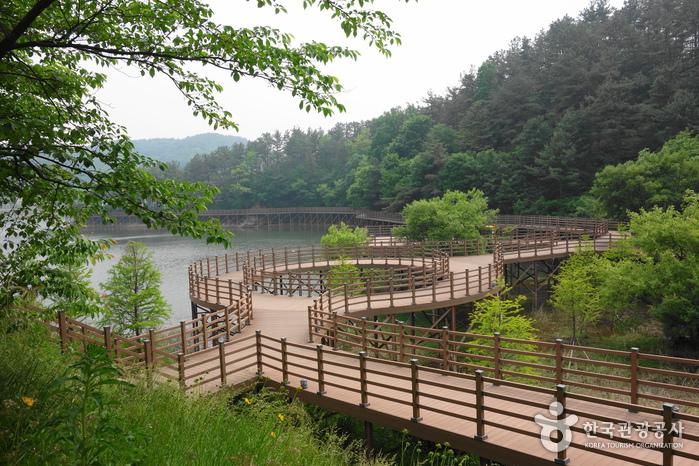 高福自然公园(고복자연공원)