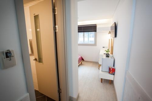 Peter Cat Hotel - Goodstay (피터캣호텔(구 몽블랑모텔)[우수숙박시설 굿스테이])